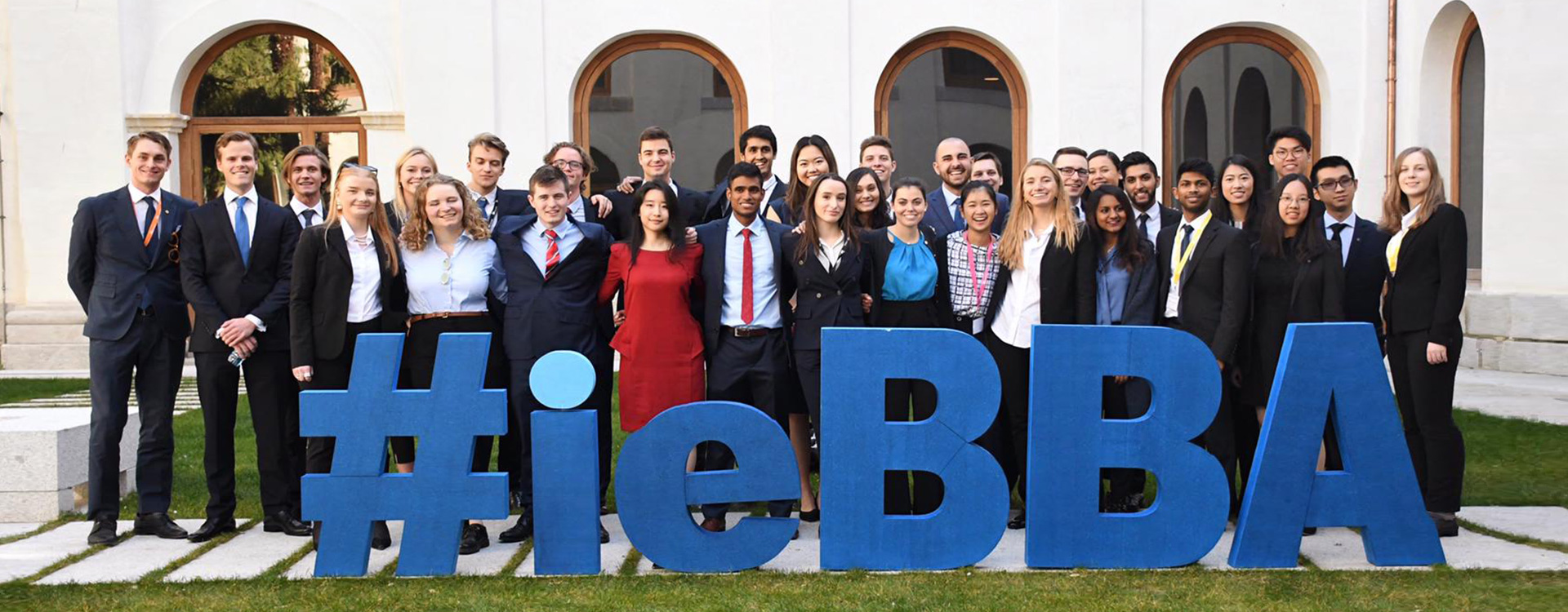 IE Business School BBA Business Challenge